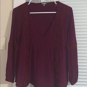 Long sleeve - Business Casual